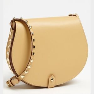 Rebecca minkoff LARGE skylar studded crossbody